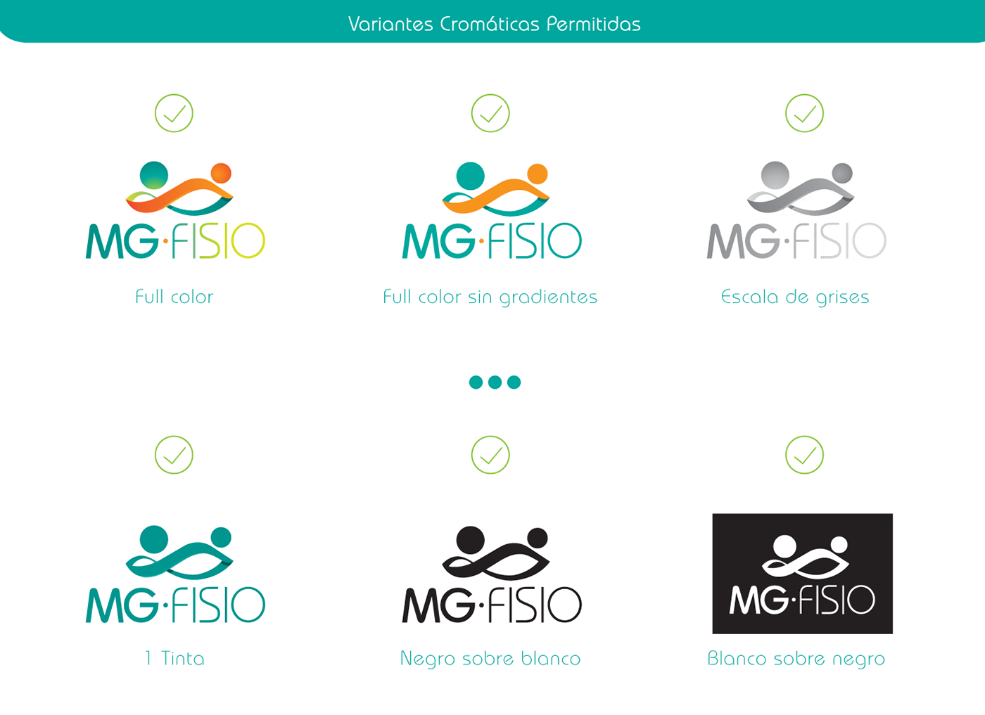 fisioterapia therapy physiotherapy logo