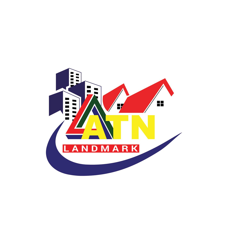 atn bangla Atn landmark atn landmark logo atn news Rezuanul islam roni roni update design