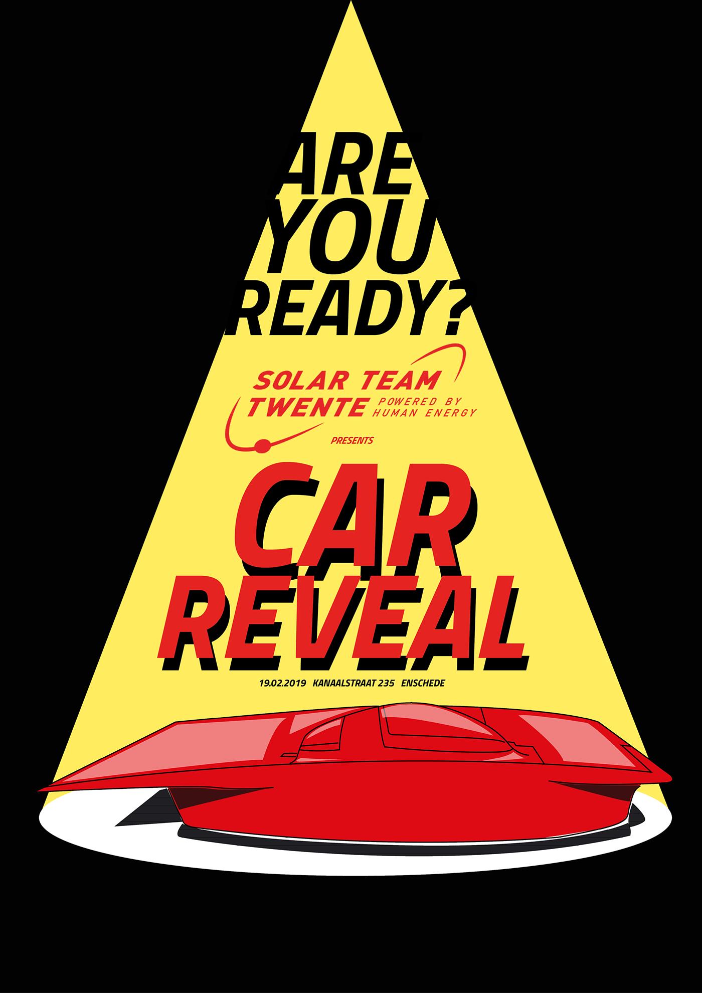 Solar Team Twente On Behance