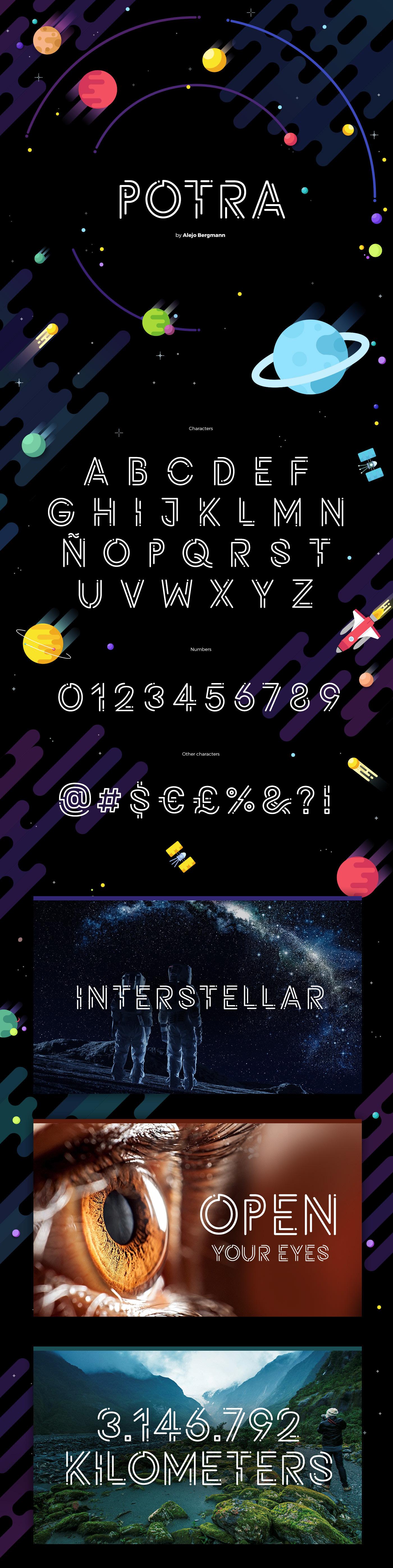 free Free font free fonts Typeface Display futuristic Gaming modern logo