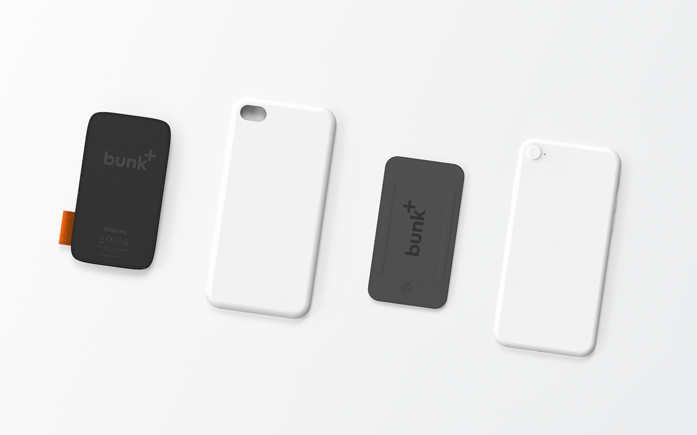 battery smartphone iphone wireless qi android product design  Loughborough