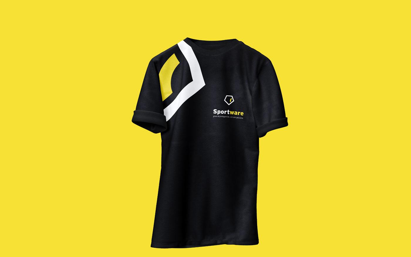 Image may contain: sleeve, active shirt and shirt