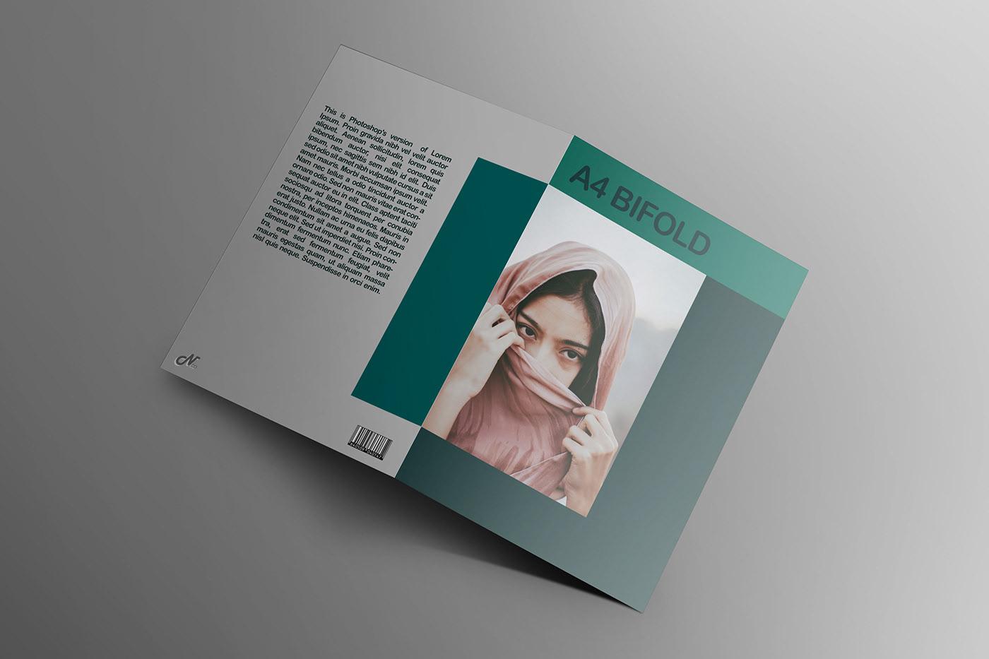 Image may contain: human face, book and print