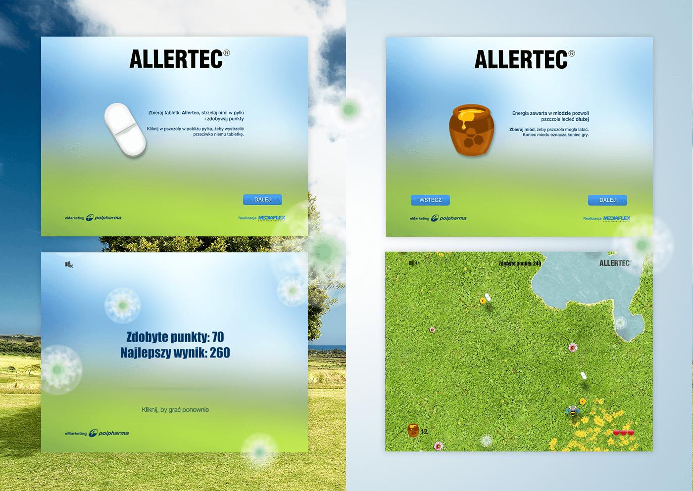 game allertec polpharma  mediaflex pharmacy ios Flash medicine Pharma