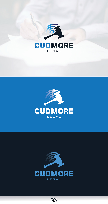 logo firm law branding  identity