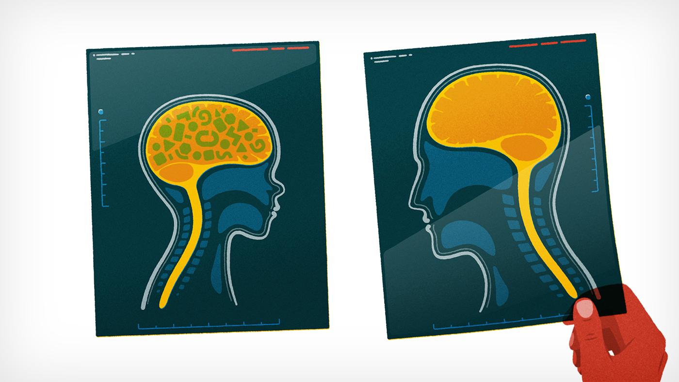 Adobe Portfolio alberta family Wellness brain development medical healthy screenprint