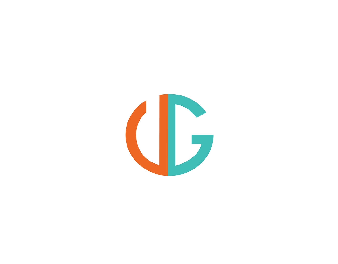Urban Girl Logo Design On Behance
