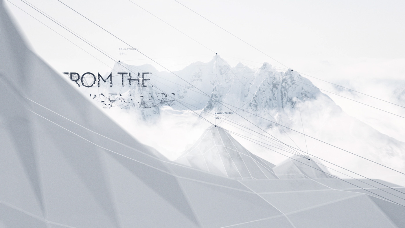 netronnorway,3D,motion graphics