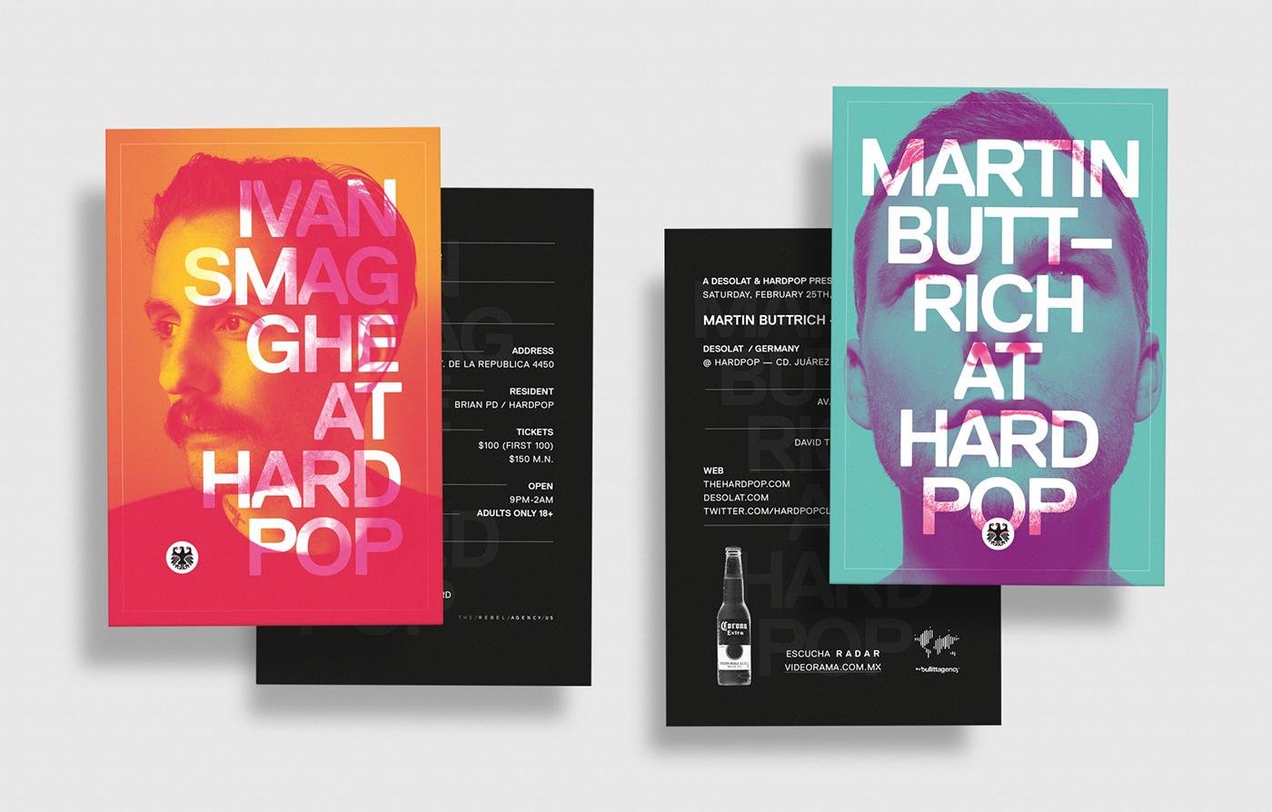 Hardpop hard pop juarez pastilla digital