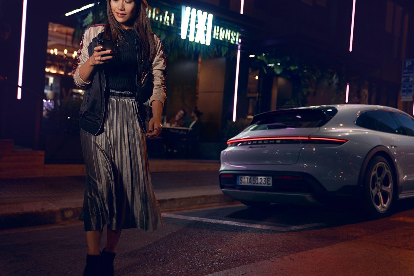 CGI Photography  Porsche