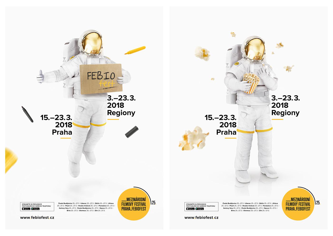 movie festival CGI 3D Space  identity nasa idea Film   astronaut