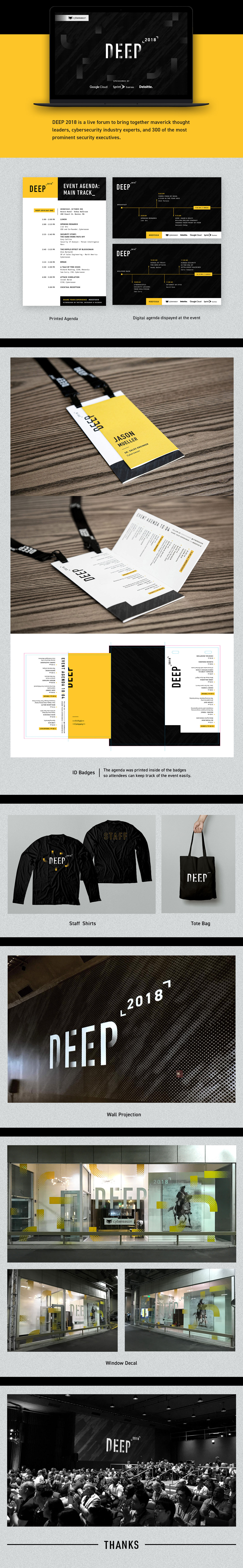 Branding Graphic Design