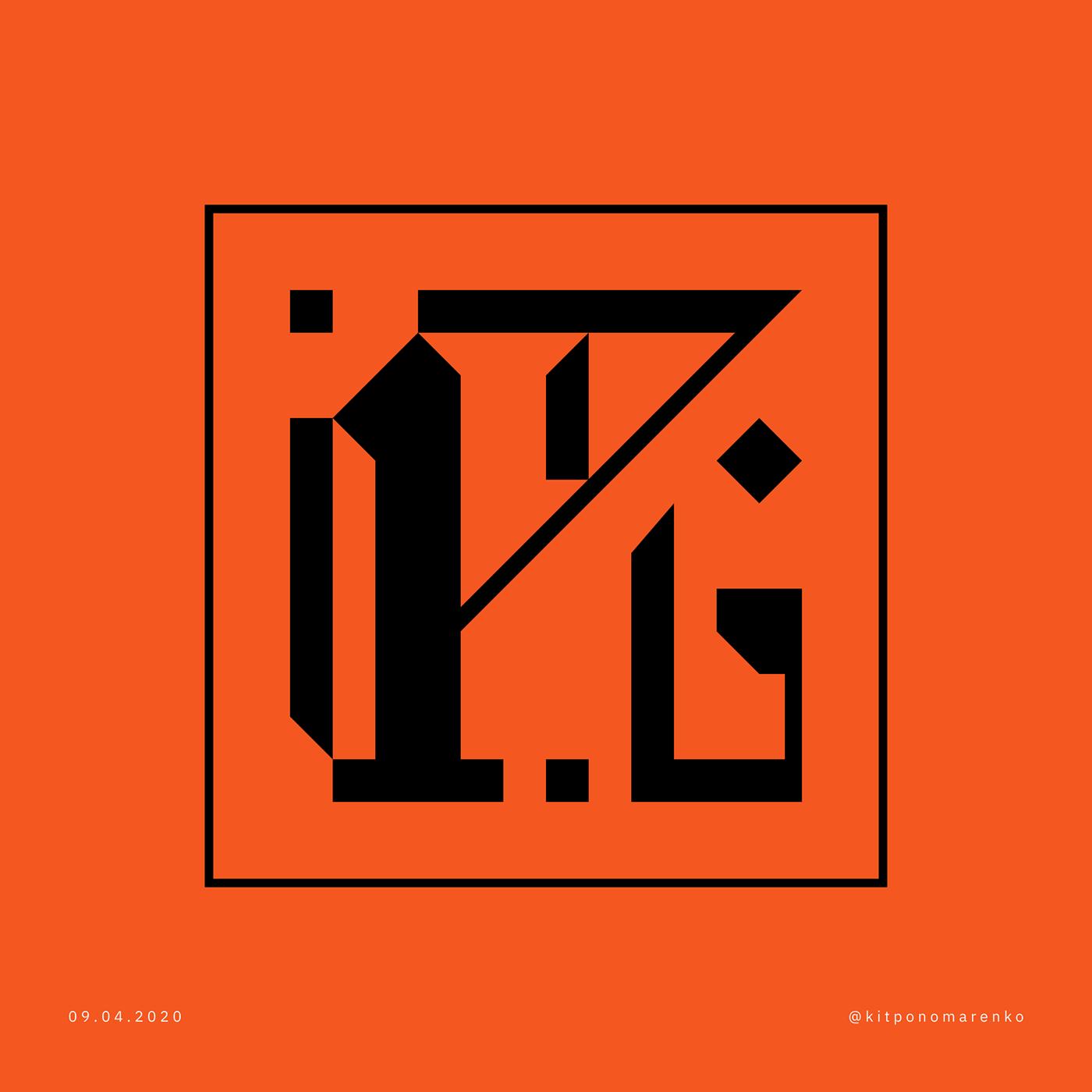 abstract art design graphics logo