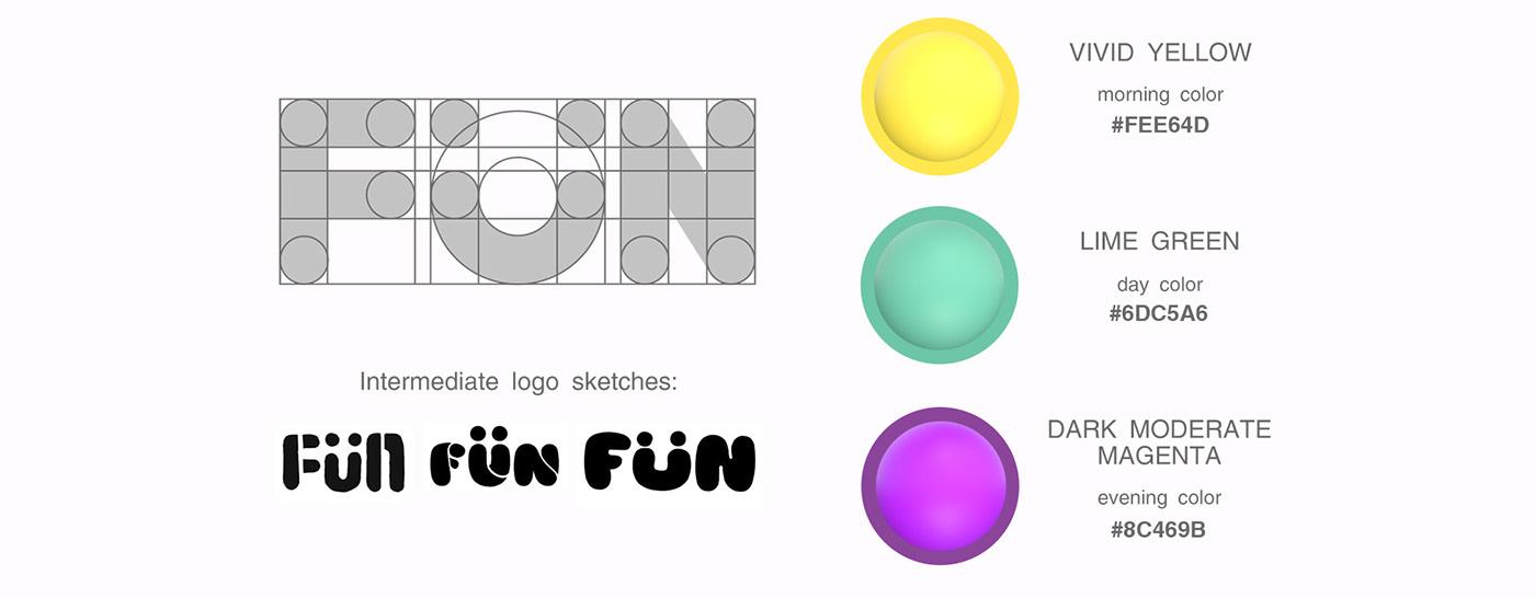 3D brand cinema4d Ident logo motion octane spheres tv xparticles