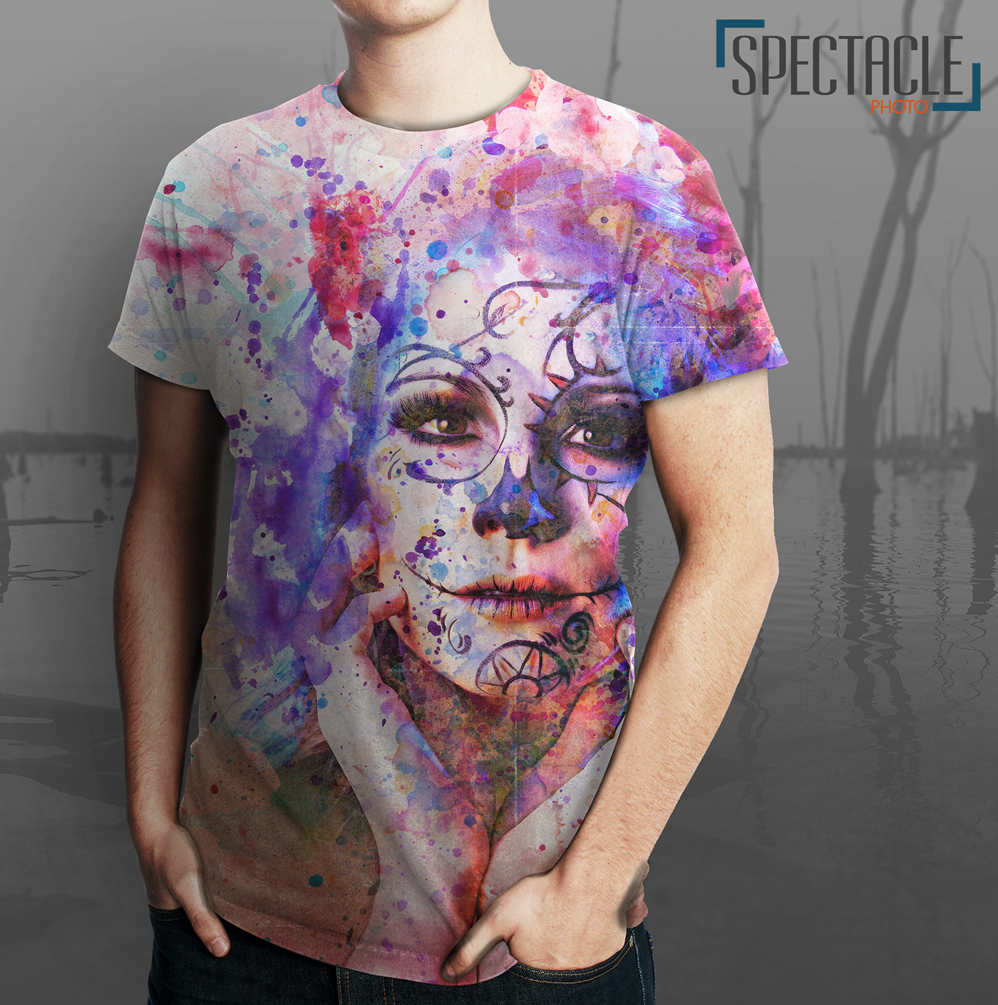 T Shirts Design Concept: T-shirt Design Concepts On Behance