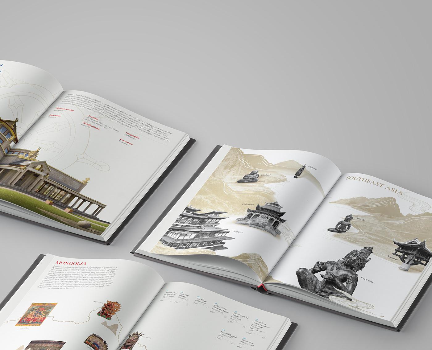 artbook buddhism buddhist art
