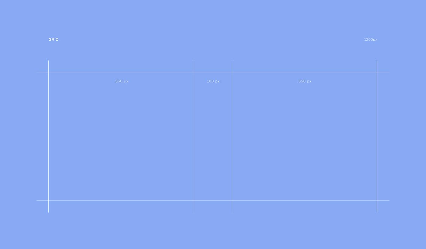 corporate design redesign ROCS UI ux Web Web Design