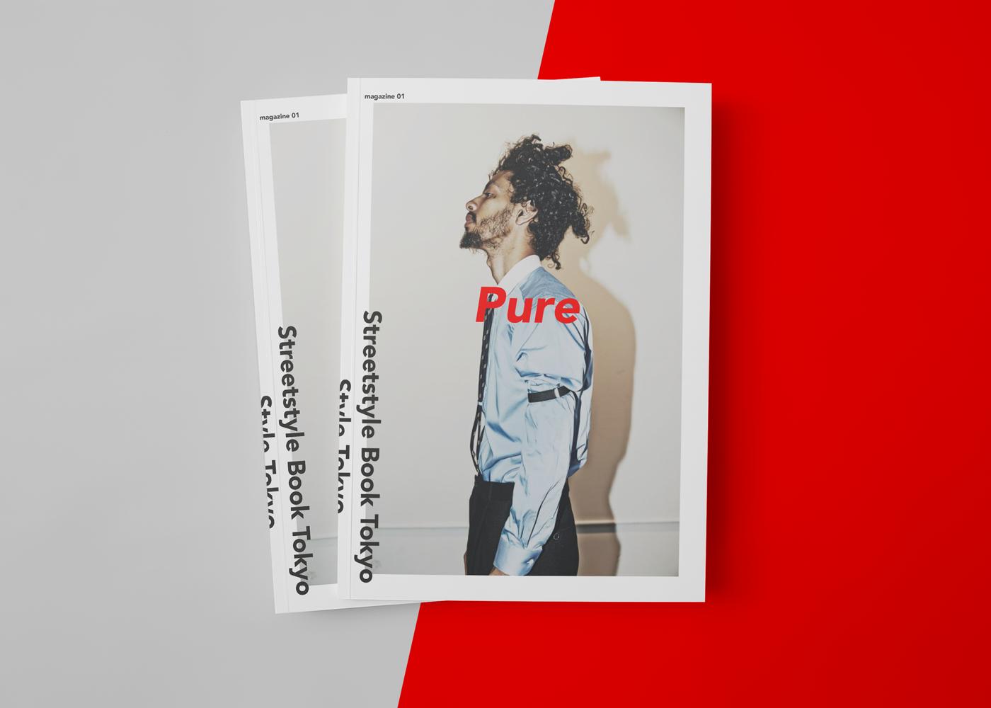 Pure Magazin