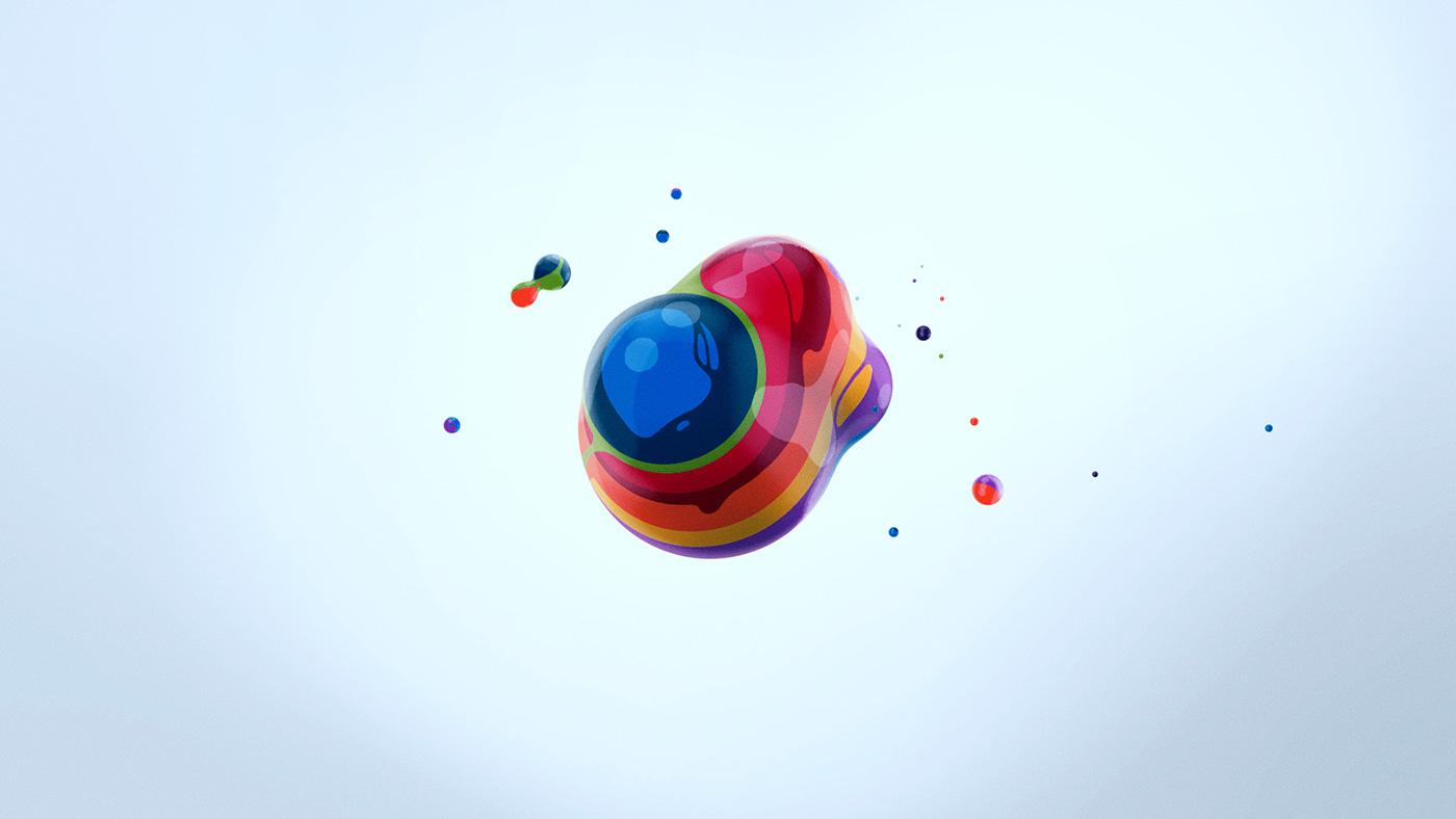ILLUSTRATION  splash logo animation