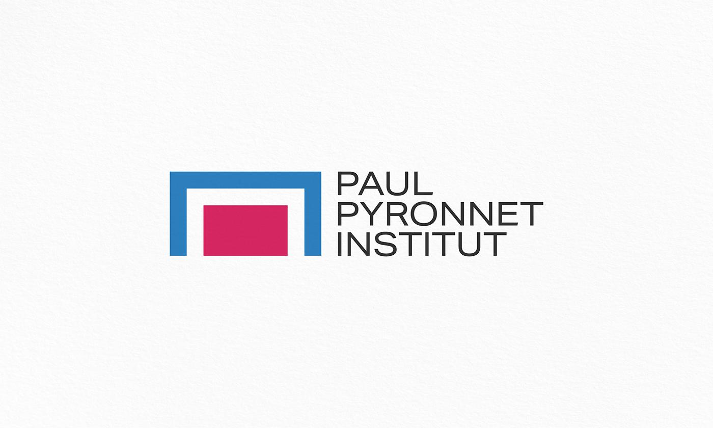Paul Pyronnet Institut logo