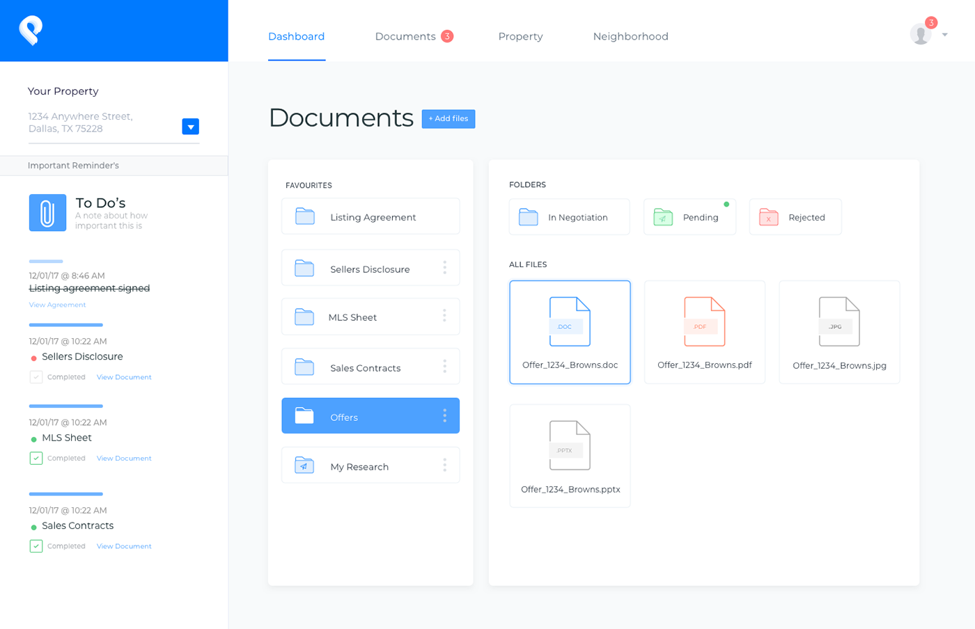 completed doc Use docusign to complete approvals and agreements in hours—not days—from almost anywhere in the world quickly and securely access and sign documents.