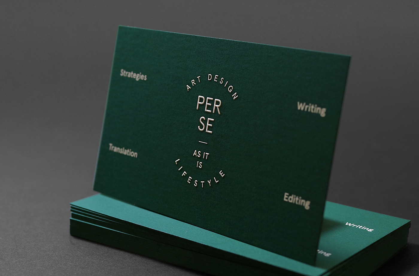 19 clever business card designs easyprint blog behance studio much times pang per se colourmoves