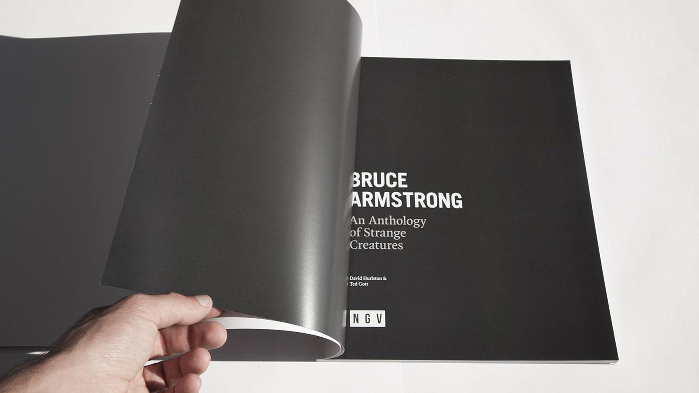 Melbourne Printers design