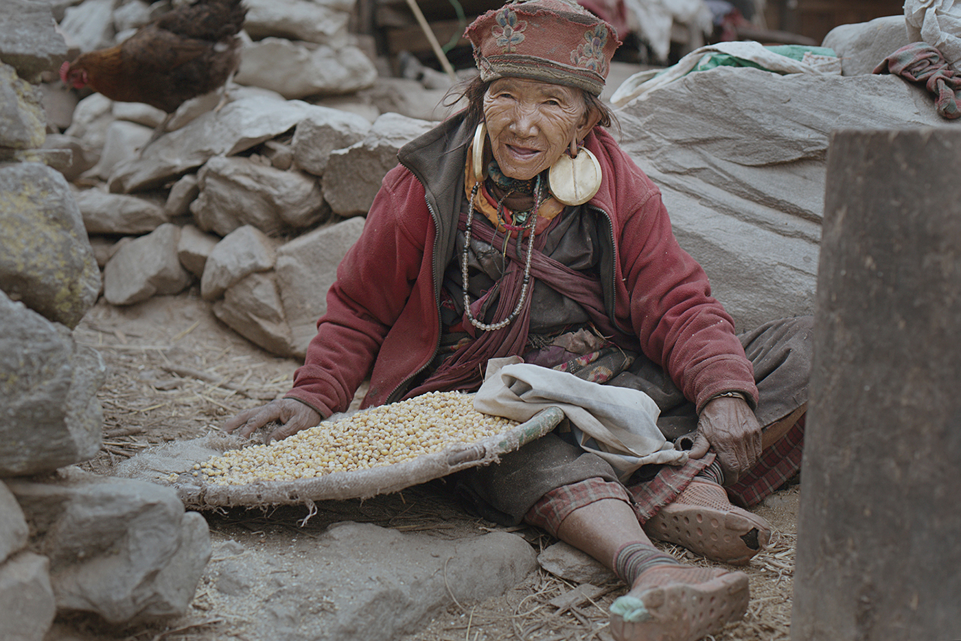 nepal Project story earthquake mountain dramatic culture Nature portrait