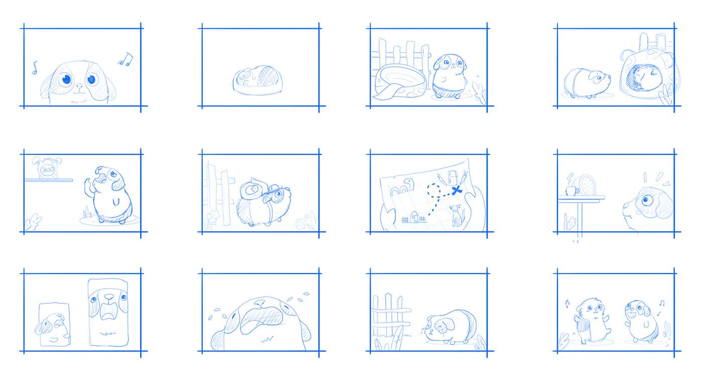 ilustracion ebook diseño curso