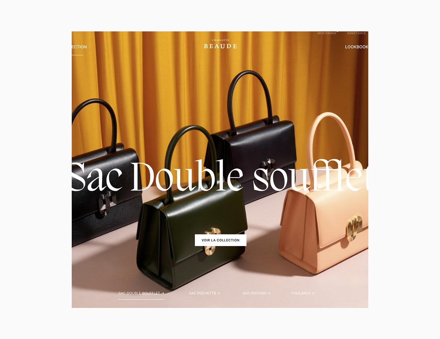 Image may contain: handbag and luggage and bags