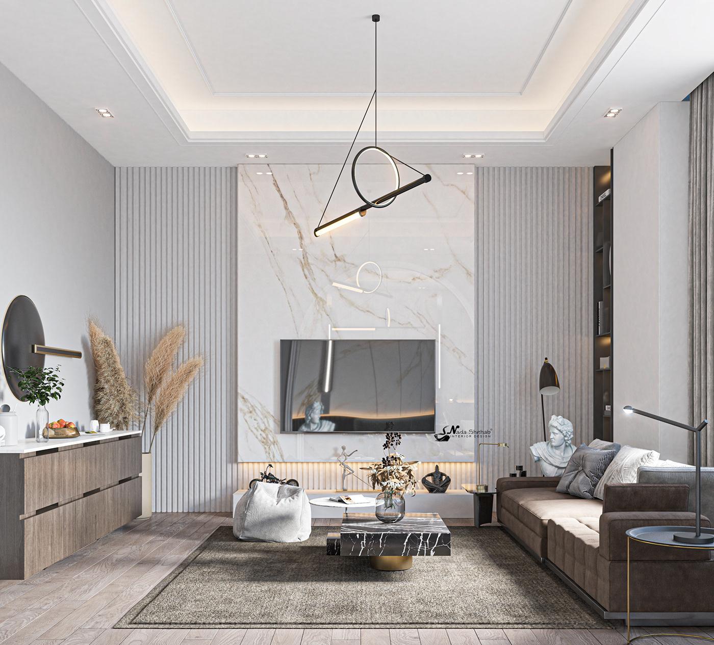 Hình ảnh có thể chứa: trong nhà, tường và nội thất