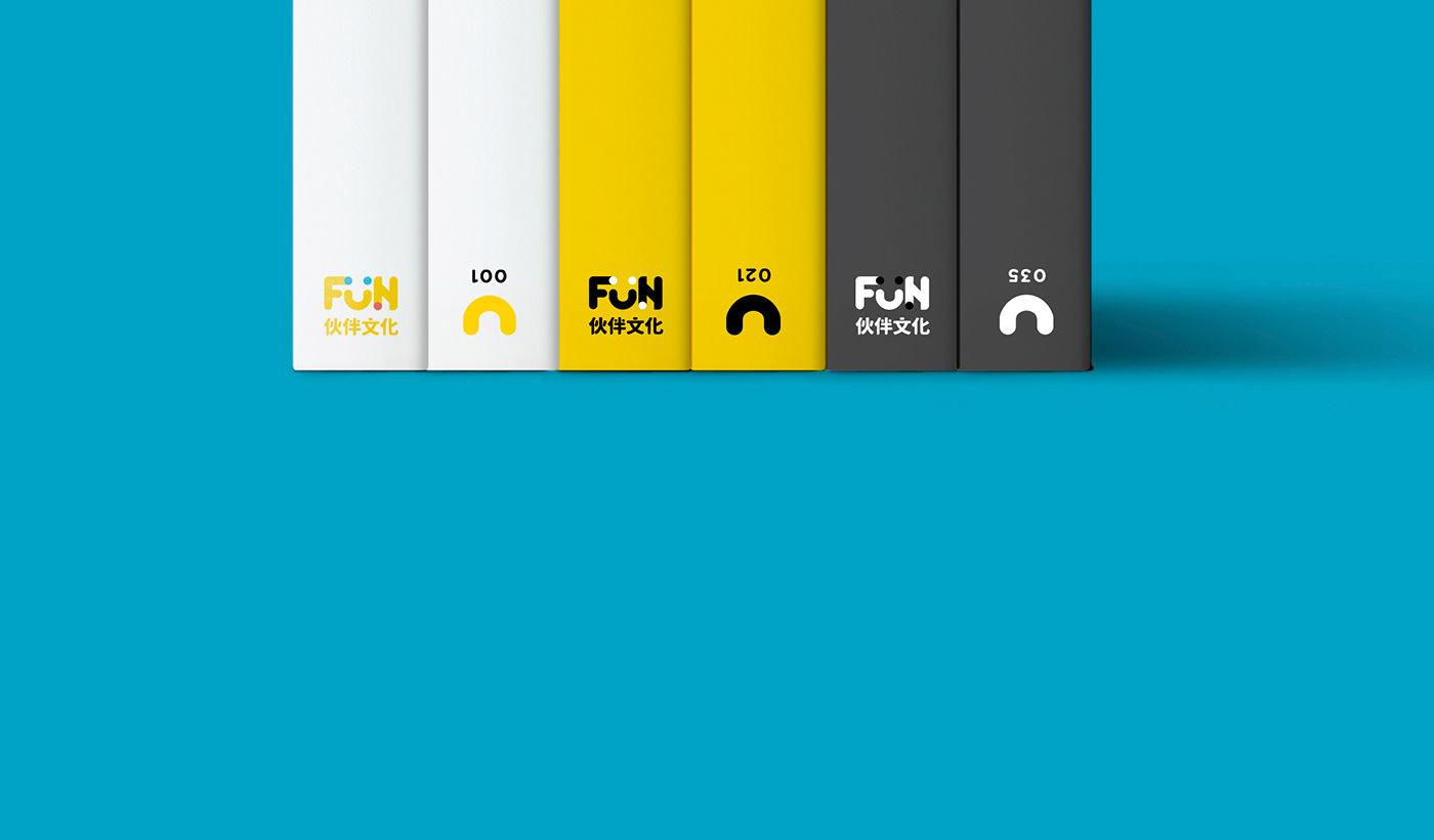 book branding  design graphic Guide identity publish