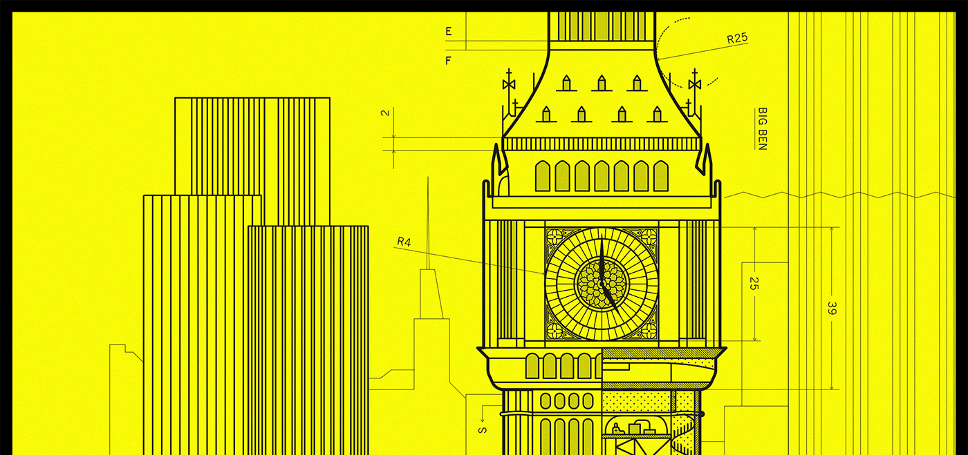 amnesty International weapons arms industry plans vector bigben chrysler building