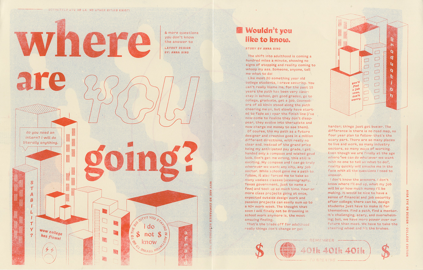 Image may contain: book, poster and menu