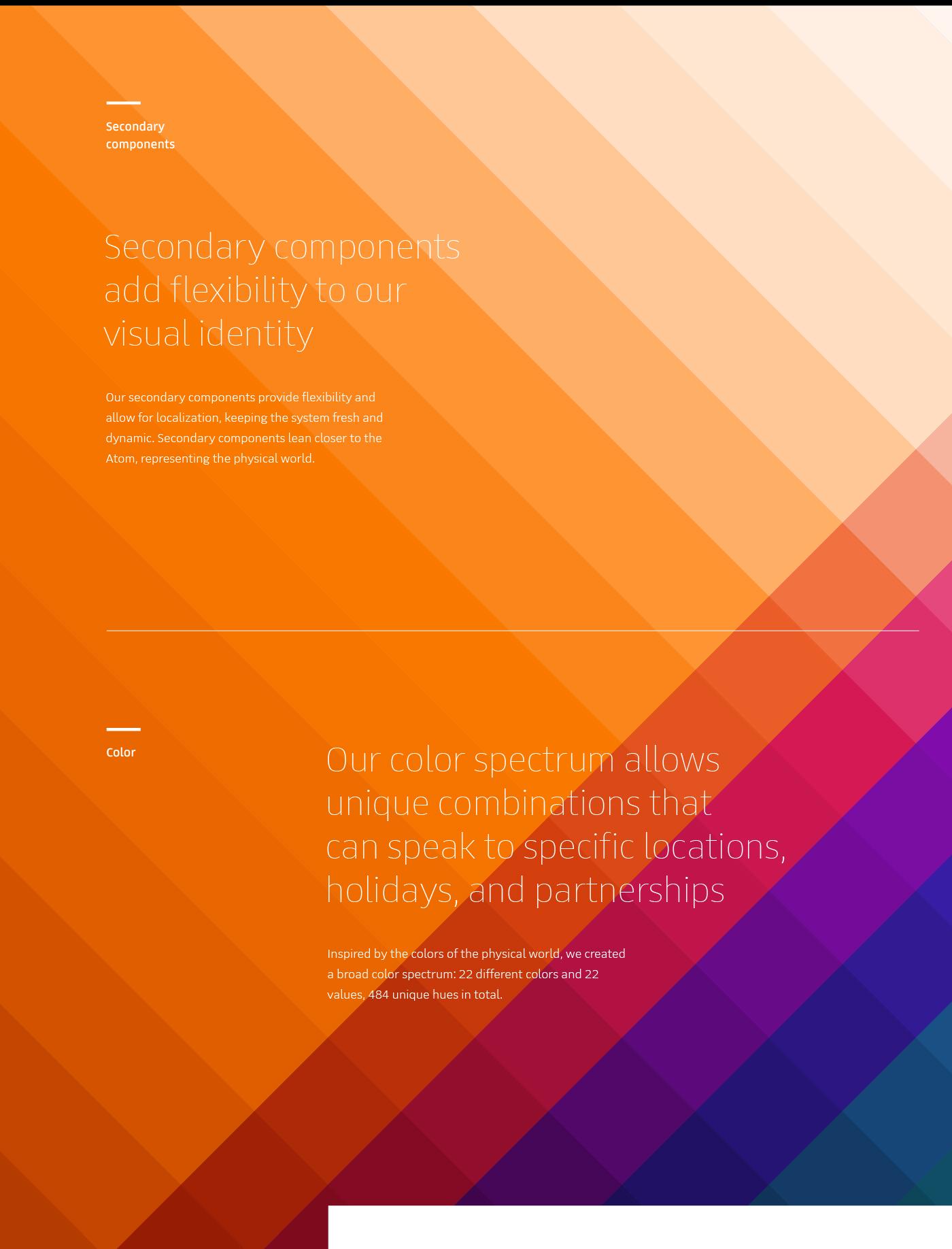 Uber visual identity visual Identity redesign redesign Design Framework branding