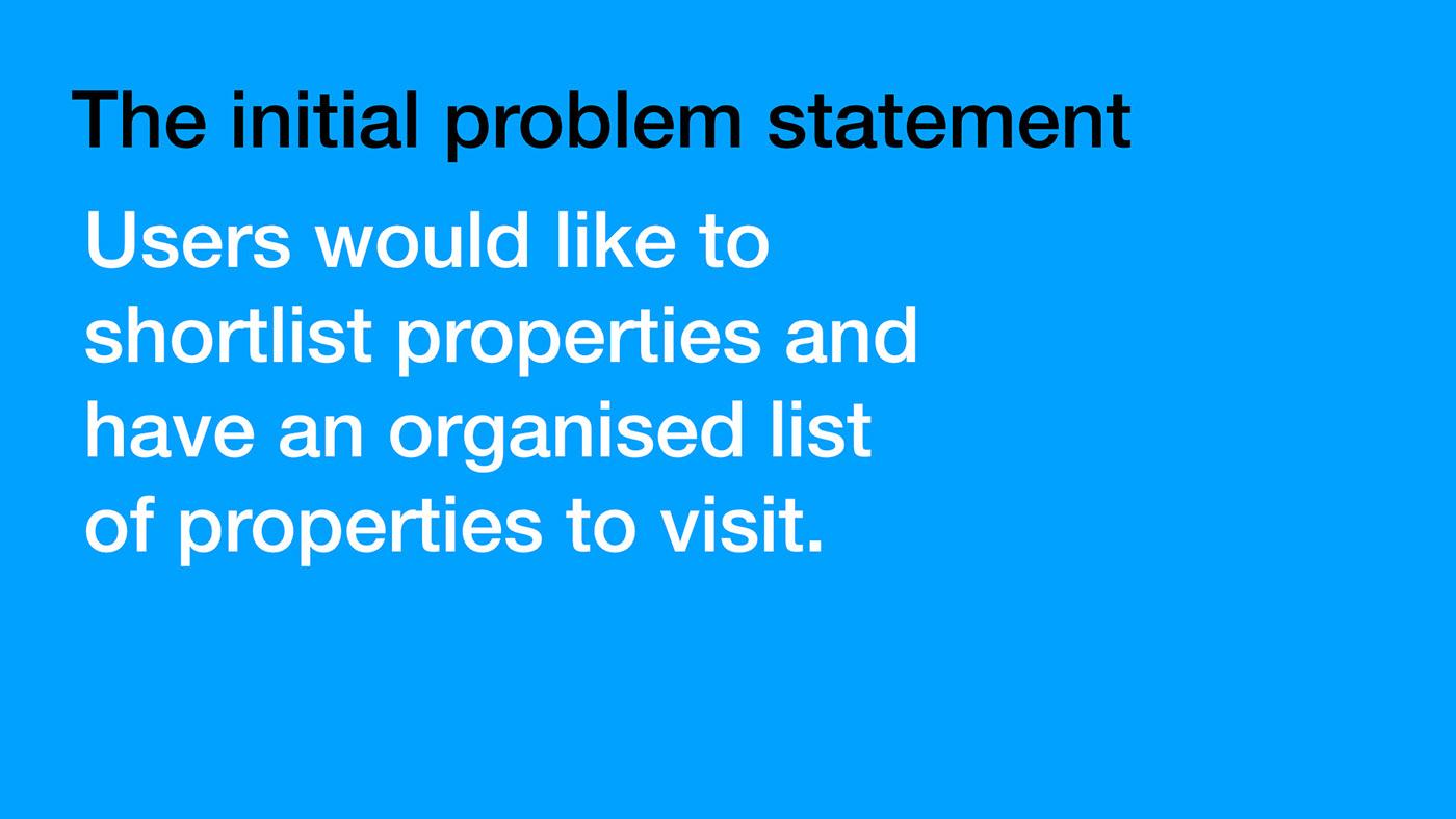 CoreLogic Domain house inspection property real estate UI