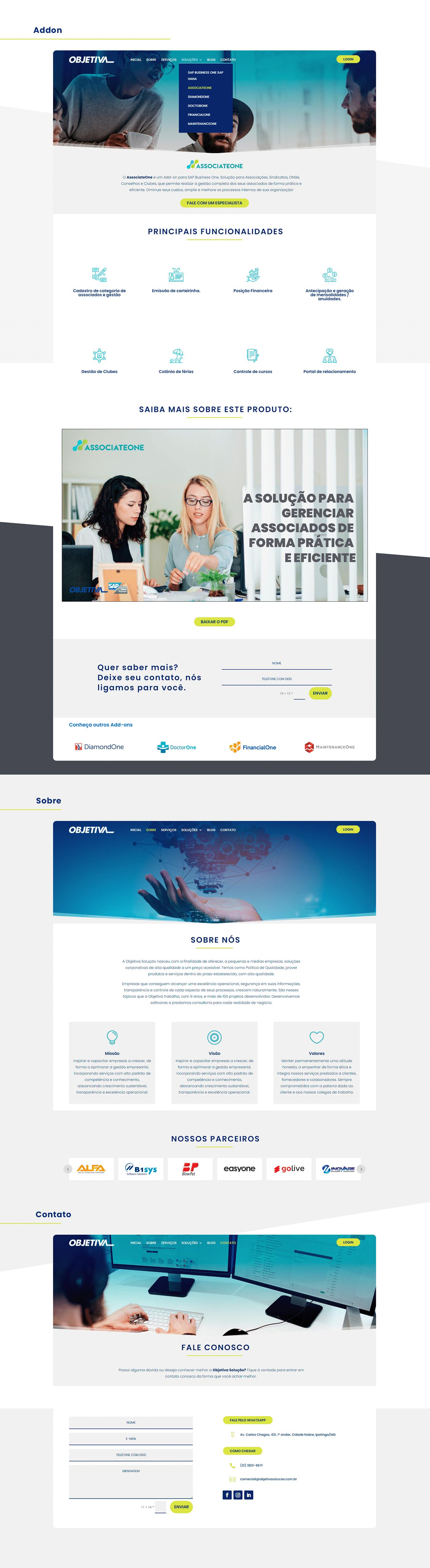 deisign photoshop ui design UX design Web Web Design  Website wordpress