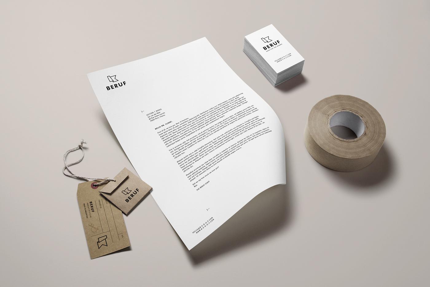 Beruf mftm goods craftsmanship metier products