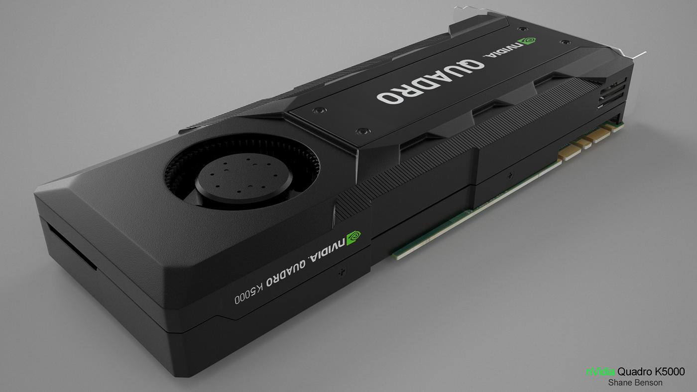 nvidia 3D quadro cinema 4d c4d vray GPU