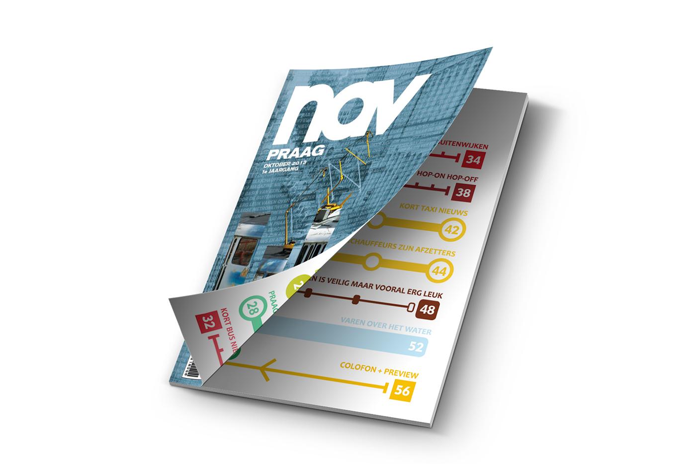 有設計感的26款雜誌文字排版欣賞