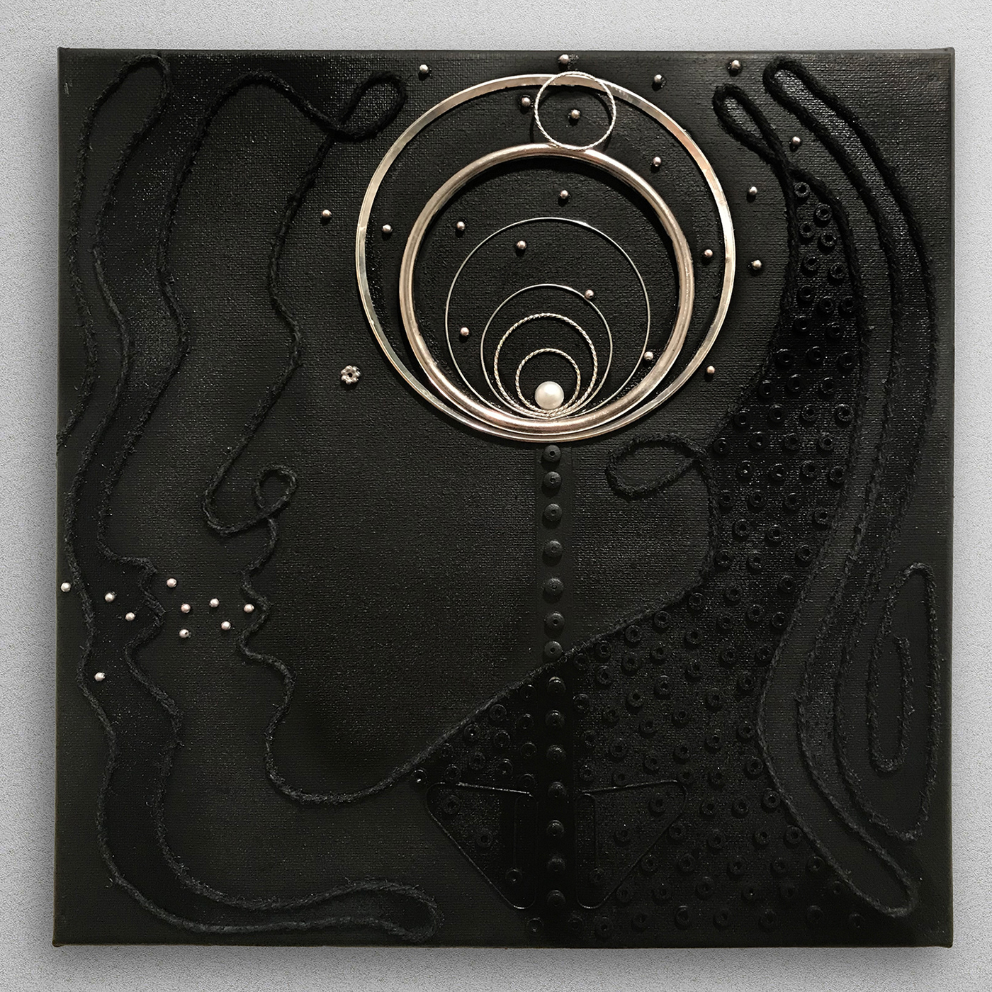 malware,Face Recognition,Dystopian,conceptual art,black and white,self-portrait,privacy,contemporary art,Samuel Gomez,Samuel Gomez Art