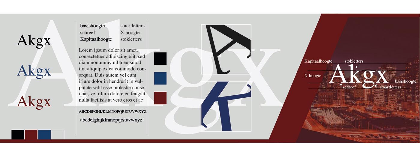 Stylescape Graphic Design: Akgx Stylescape On Behance