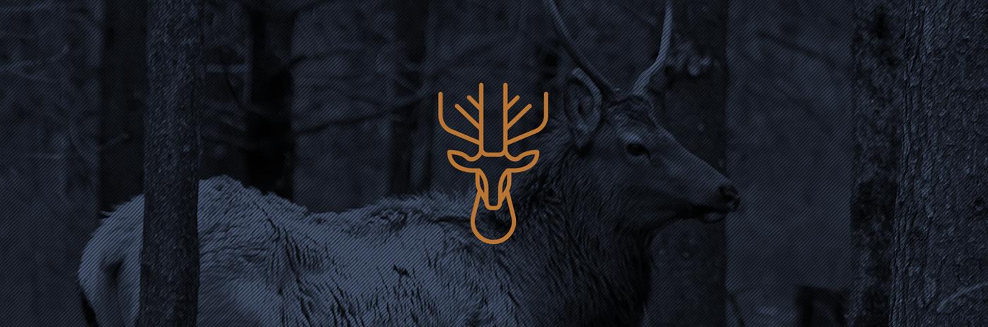 deer accomandation forest luxury Nature Tree  animal wildlife animals hotel hostel restaurant Hunting Bambi