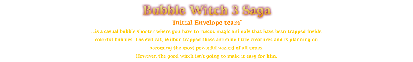 Games witch saga environment forest house Stella Overpaint king bubble