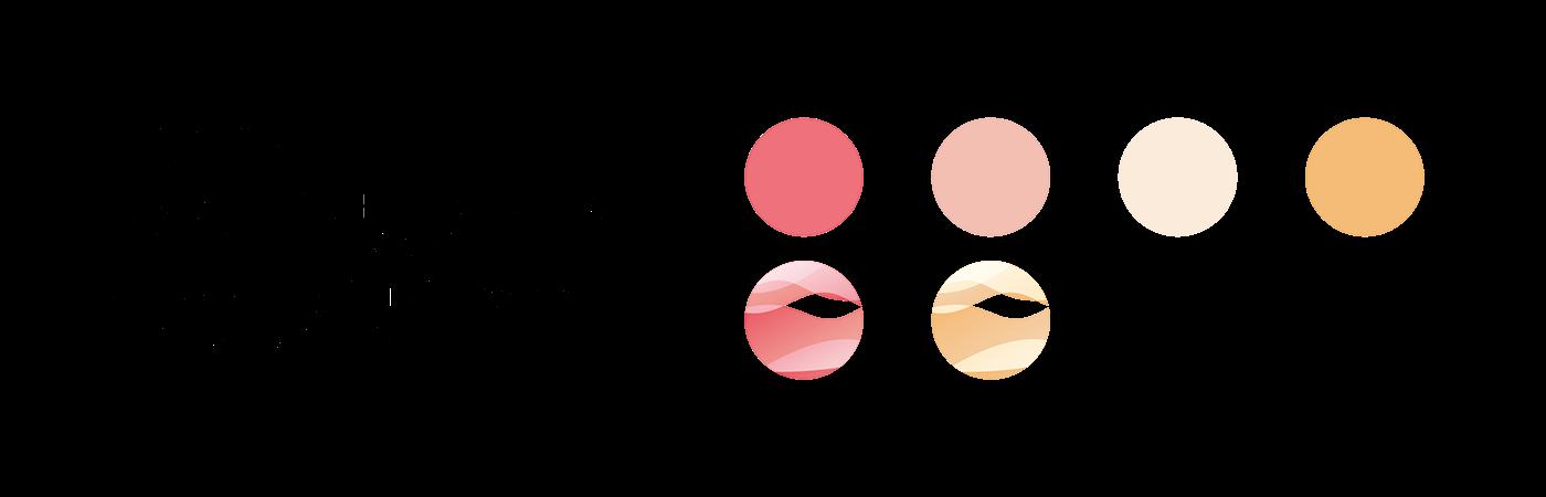 design ui interface web branding  brand