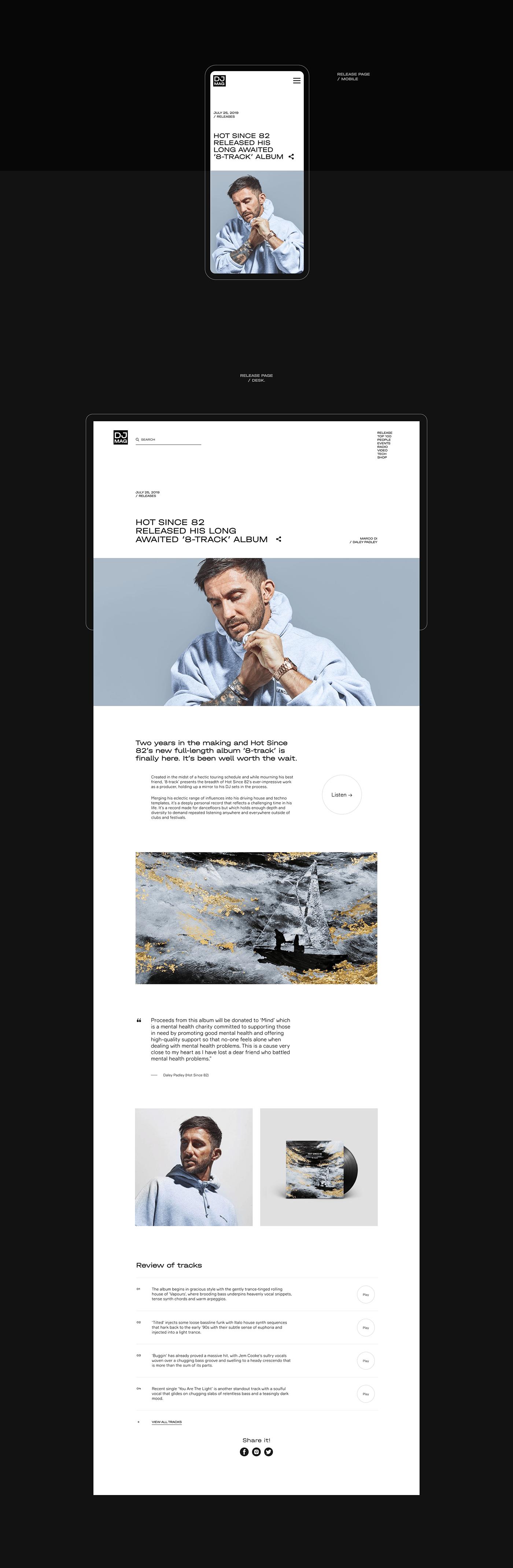 news,newspaper,music,redesign,Web Design ,UI,ux,articles,Web,mobile