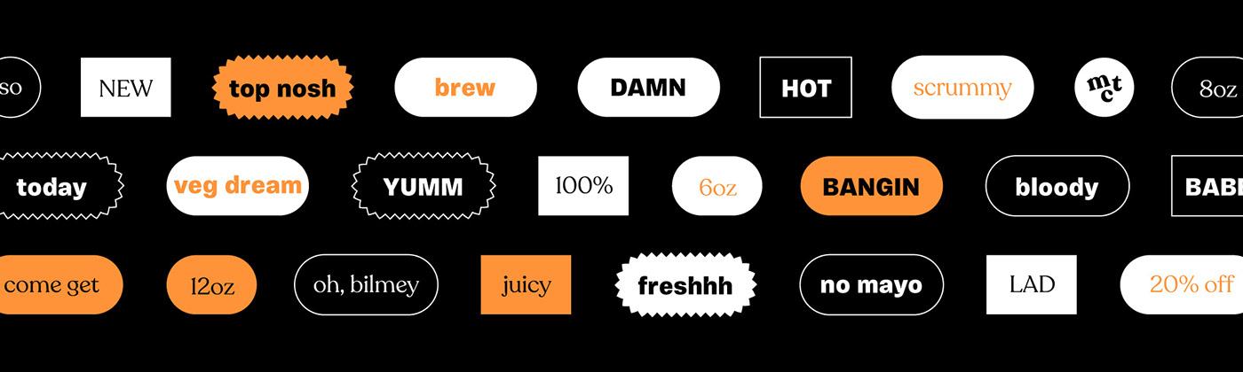 branding  cafe Coffee drink Estonia Food  graphic design  identity logo menu