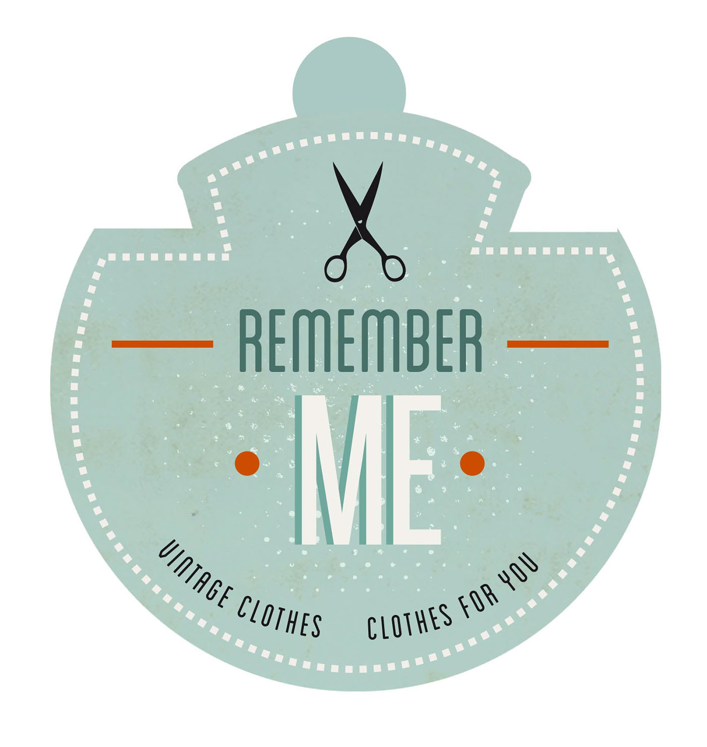 Remember me marca de ropa vintage on behance - Ropa vintage sevilla ...