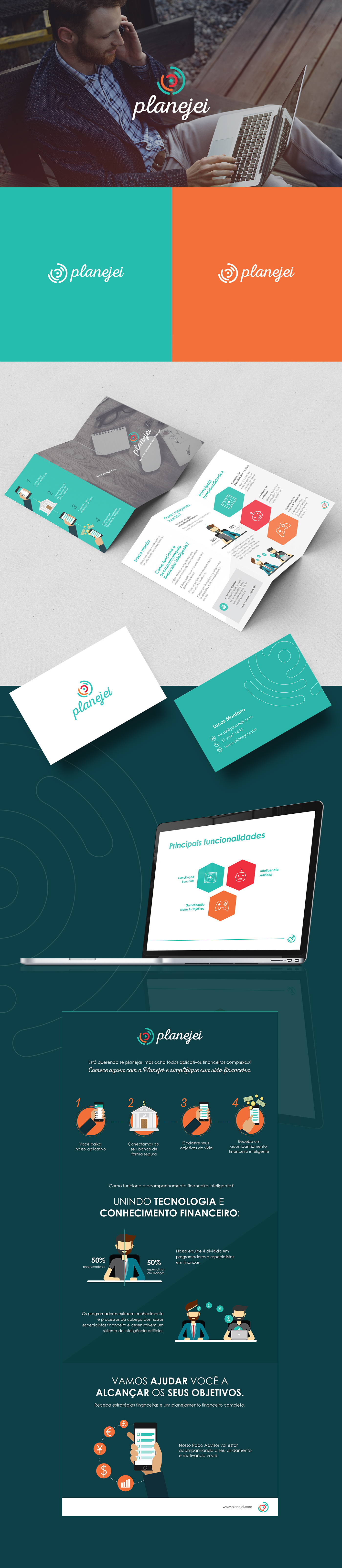 planejei aplicativo finanças app finances money organization Plan tecnology knowledge grafico chart maze Script system