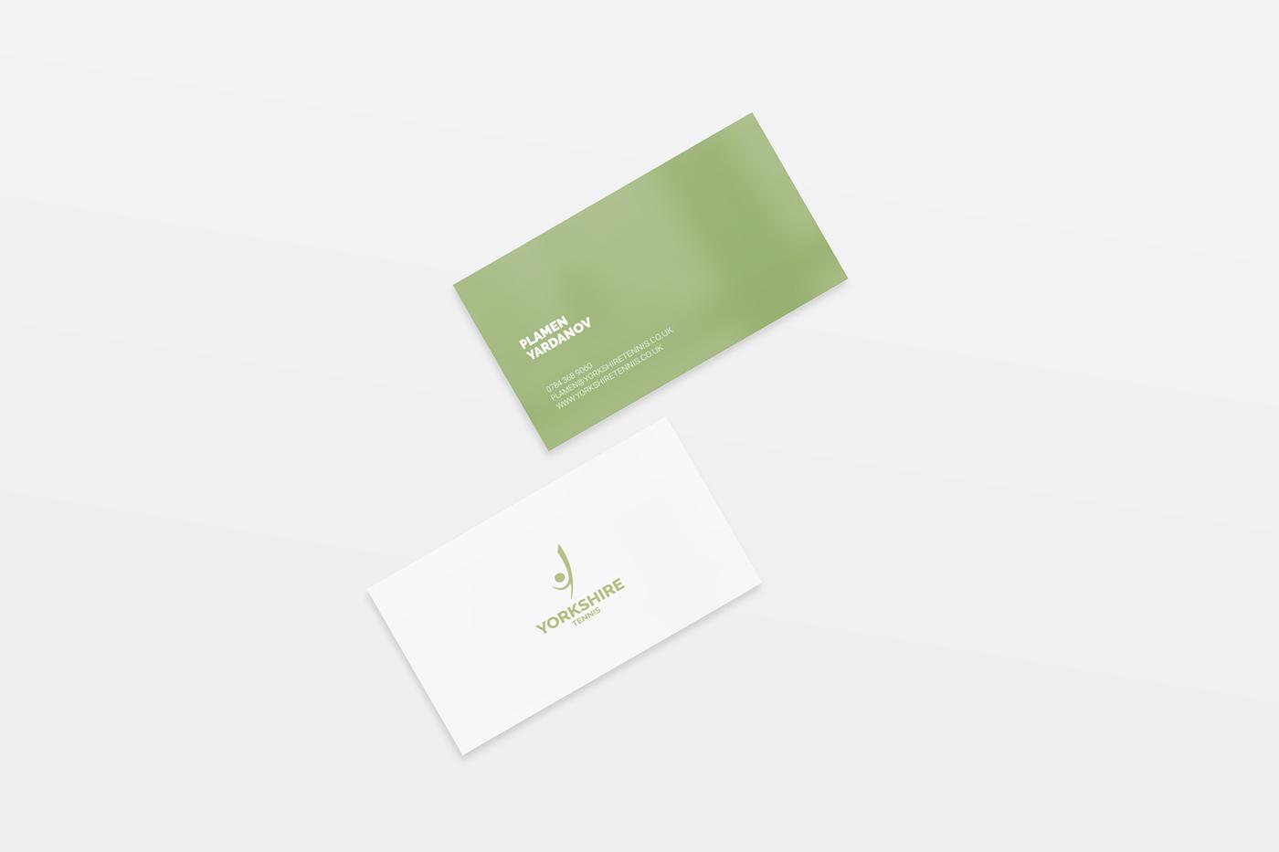 tennis sport branding  logo Logotype court Coach Branding Identity green